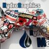 consolas hydrographics madrid