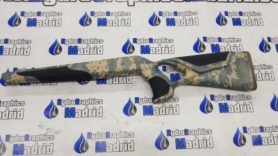 culata hydrographics madrid