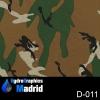 militar hydrographics madrid